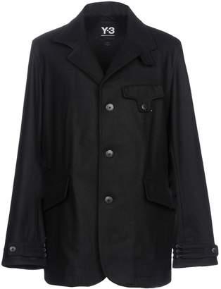 Y-3 Coats