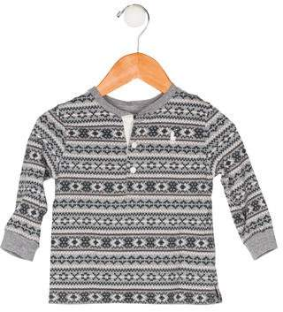 Ralph Lauren Boys' Patterned Shirt