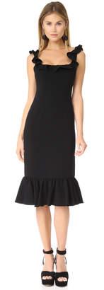 Cinq a Sept Opalina Dress $465 thestylecure.com