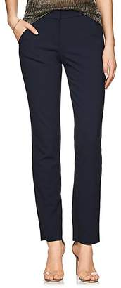 Giorgio Armani Women's Stretch-Wool Slim Pants