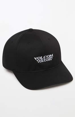 Volcom Descend XFit FlexFit Hat