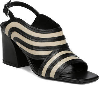 Donald J Pliner Webb Leather Sandal