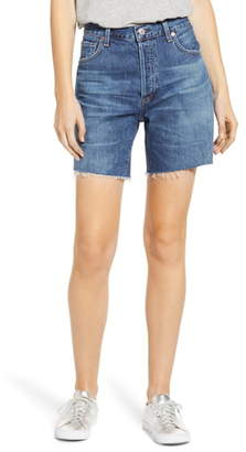 Citizens of Humanity Bailey Loose Fit Shorts