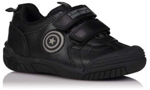 George Marvel Captain America Light-up Shoes