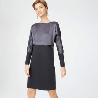 Club Monaco Kyosti Sweater Dress