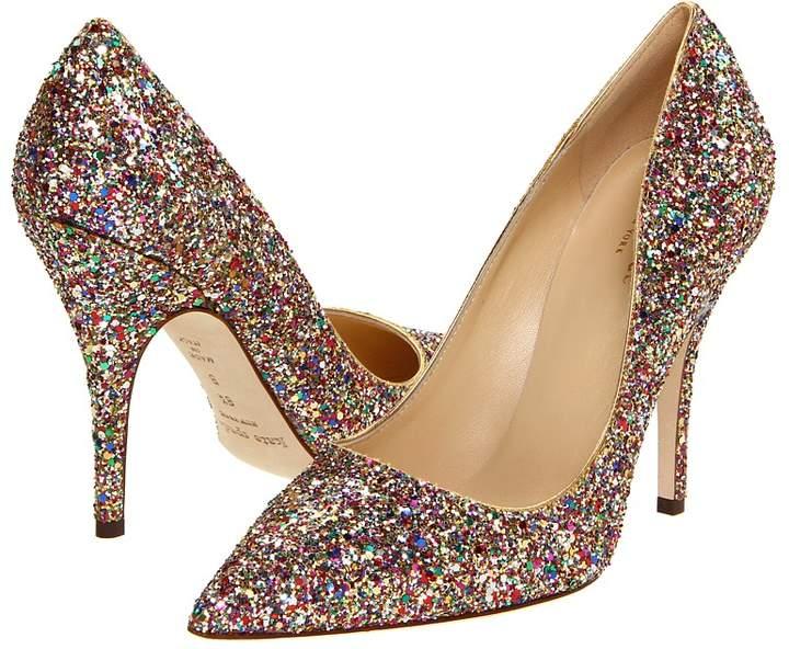 Kate Spade New York - Licorice Too Women's Slip-on Dress Shoes