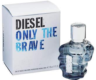 Diesel Only the Brave Eau de Toilette for Men - 35ml