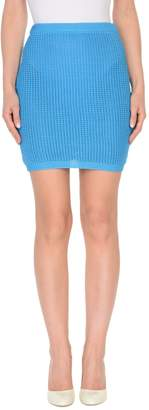 Jeremy Scott Mini skirts