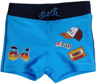 Little Marc Jacobs Swim trunks - Item 47222899FO