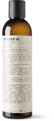 Le Labo Vetiver 46 Shower Gel, 237ml