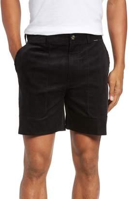 Hurley Bugs Corduroy Shorts