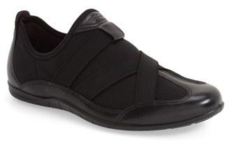 Women's Ecco 'Bluma' Sneaker $109.95 thestylecure.com