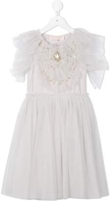 Tutu Du Monde Dazzling Heart tutu dress
