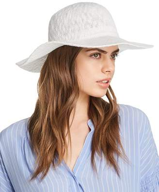 August Hat Company Textured Packable Floppy Hat - 100% Exclusive