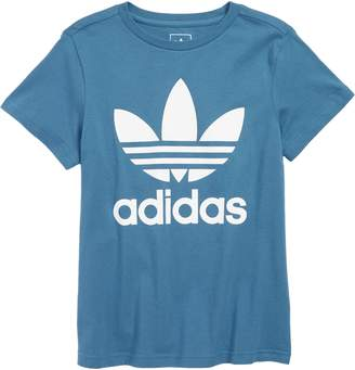 adidas Trefoil Graphic T-Shirt