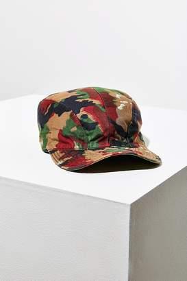 Urban Renewal Vintage Camo Cadet Hat
