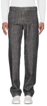 KEN BARRELL Denim trousers