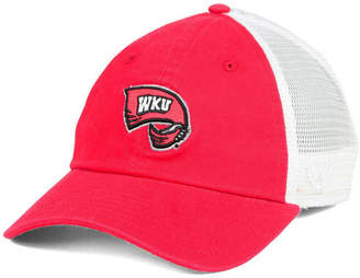 Top of the World Western Kentucky Hilltoppers Backroad Cap