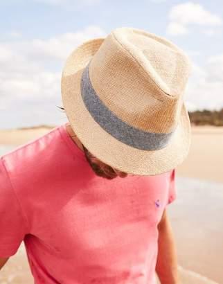 e0b40fd0 Joules Hessian Halstow Hessian Hat Size L/Xl
