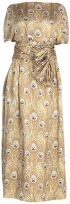 Albino Long dresses - Item 34916900NN