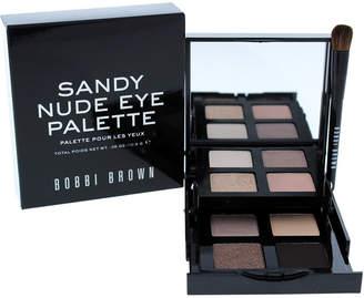Bobbi Brown 0.38Oz Sandy Nudes Eye Palette