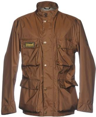 Belstaff Jackets - Item 41597973SK