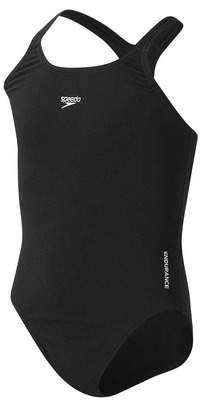 Speedo Girl's Endurance Medalist Swim Suit