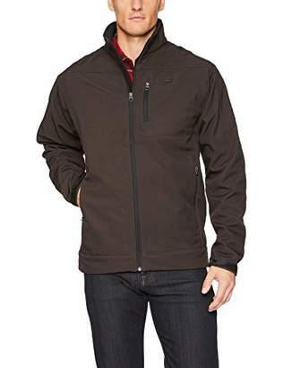 Cinch Men's Bonded Softshell Jacket