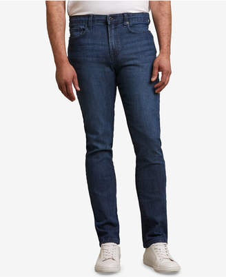 Kenneth Cole New York Kenneth Cole Men's Indigo Slim-Fit Jeans