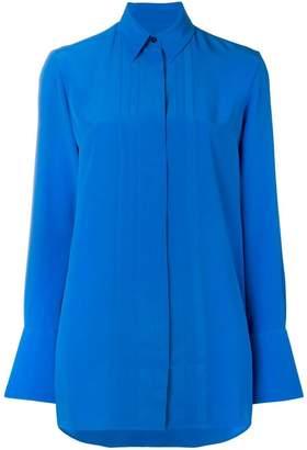 Victoria Beckham Victoria front triple seam shirt