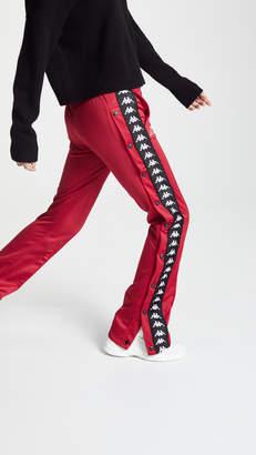 Kappa Banda Snap Pants