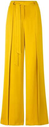 Audley Outline - The Trouser Yellow