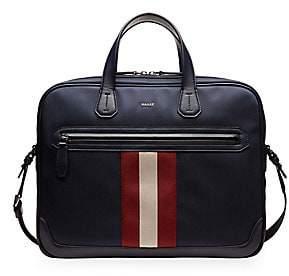 Bally Men's Chandos Technical Nylon Business Bag