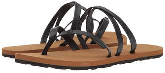 Volcom Easy Breezy Sandals Women's Sandals