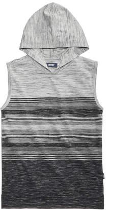 Univibe Big Boys Men's Cortez Striped Muscle Shirt