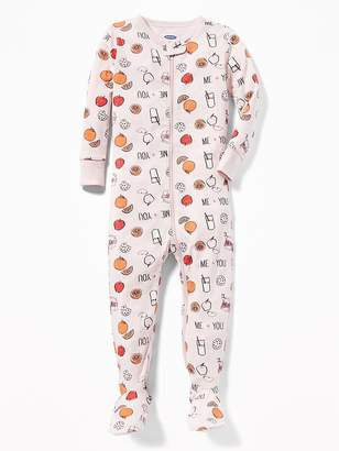 4bf4b403f945 Footed Sleeper Pajamas - ShopStyle