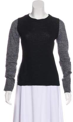 A.L.C. Knit Casual Sweater