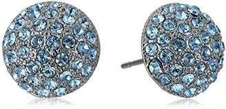 Nina Womens E-Angelee(A) Stud Earrings