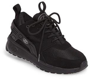 Heelys Force Sneaker (Little Kid & Big Kid) $65 thestylecure.com