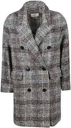Etoile Isabel Marant Double-breasted Coat