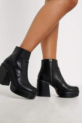 Urban Outfitters Leo Platform Boot