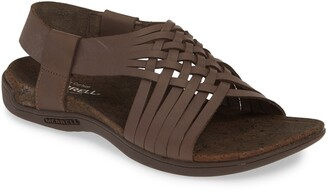 Merrell District Mahana Backstrap Sandal