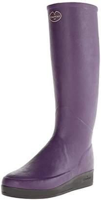 Le Chameau Footwear Women's Paris LD Jersey Boot
