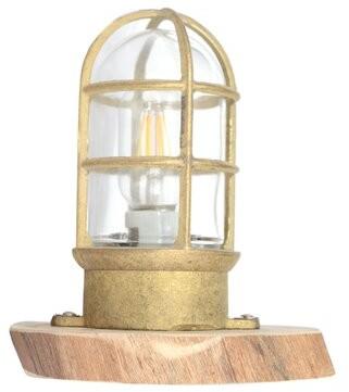 "Cocoweb Northam Small Nautical 8.3"" Table Lamp Cocoweb"