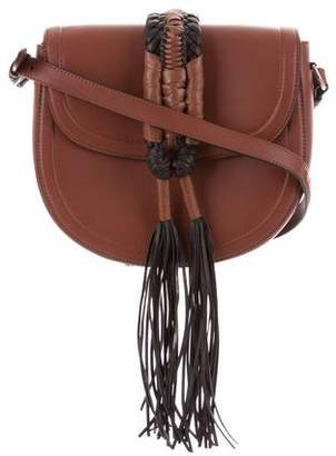 Altuzarra Ghianda Saddle Bag w/ Tags