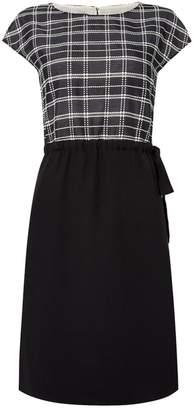 Aquascutum London May Grown On Sleeve Dress