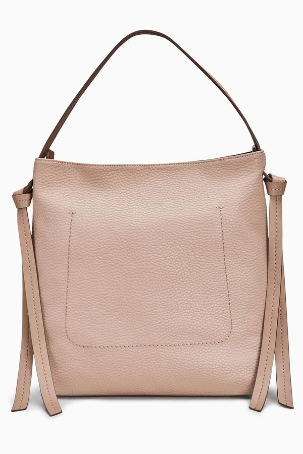 Next Hobo Knot Bag - ShopStyle.co.uk Women