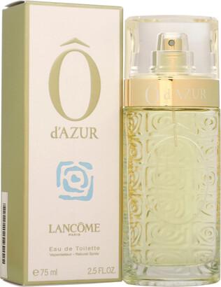 Lancôme Women's 2.5Oz O D'azur Eau De Toilette Spray