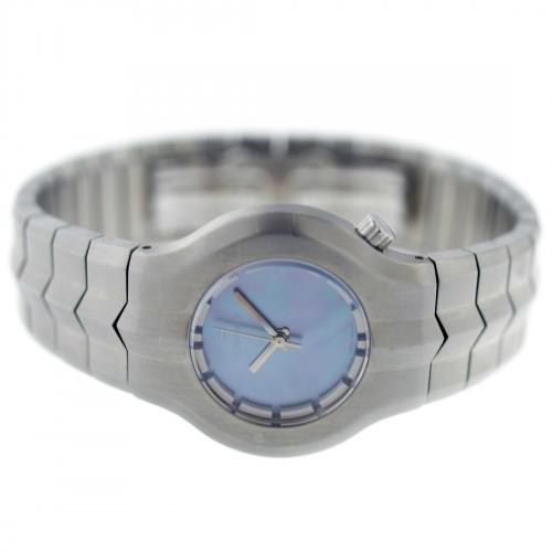 Tag Heuer excellent (EX Ladies Alter Ego Stainless Steel Quartz Watch