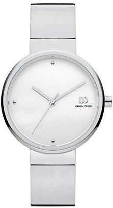 Danish Design (ダニッシュ デザイン) - Danish Design Watchステンレススチール32 mm iv62q1091